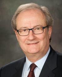 Donald R. Cranston