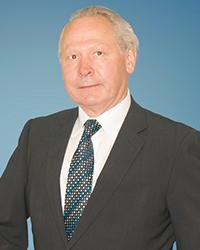 Dr. Alan Kennedy